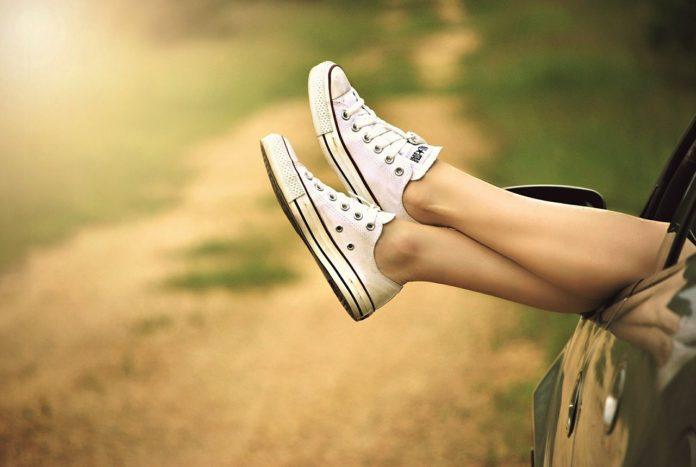 Sposoby na niewygodne buty
