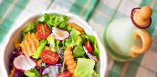 Produkty spożywcze, które pomagają oczyścić jelito cienkie