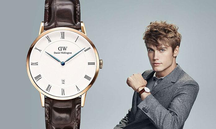 TOP 5 męskich zegarków fashion!