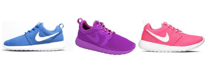 Komu pasują buty sportowe Nike Roshe Run? Do jakich stylizacji zakładać Nike Roshe Run?