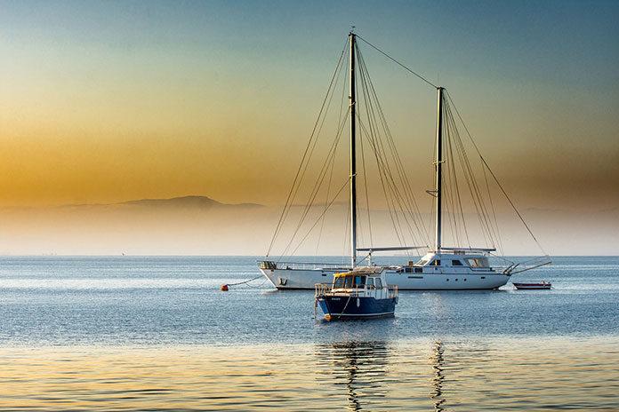 Czarter jachtów w Chorwacja a kwestie bezpieczeństwa