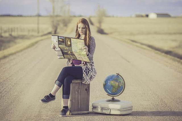 Najchętniej odwiedzane kraje