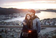 Walentynkowa podróż promem dla zakochanych ze Stena Line