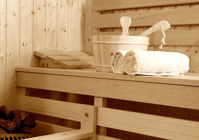 Zalety korzystania z sauny