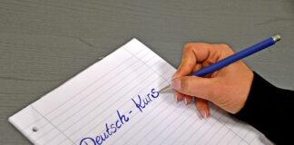 Od czego zacząć szukanie kursu niemieckiego