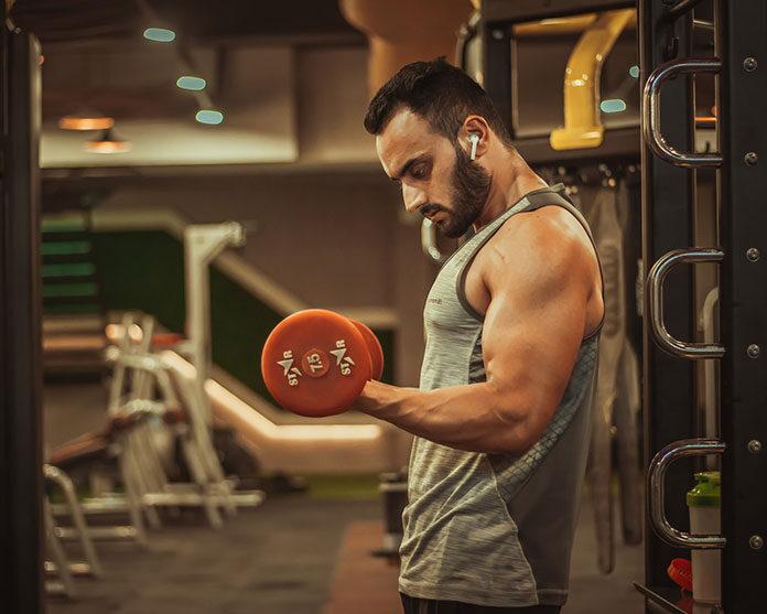 Najlepsze ćwiczenia na biceps