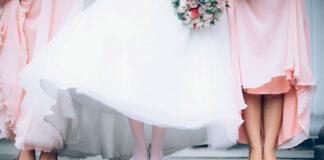 Damskie buty na wesele