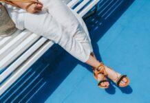 Jakie sandały wybrać na lato